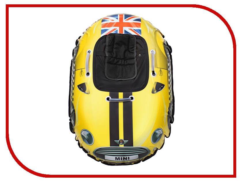 Тюбинг RT Snow Auto Mini Yellow<br>