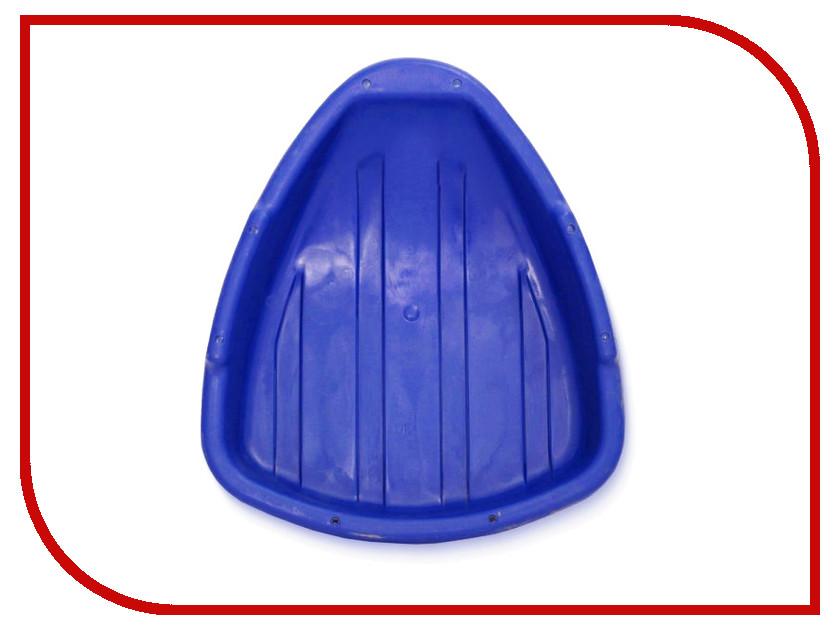 Ледянка Sport Elite Треугольник Blue