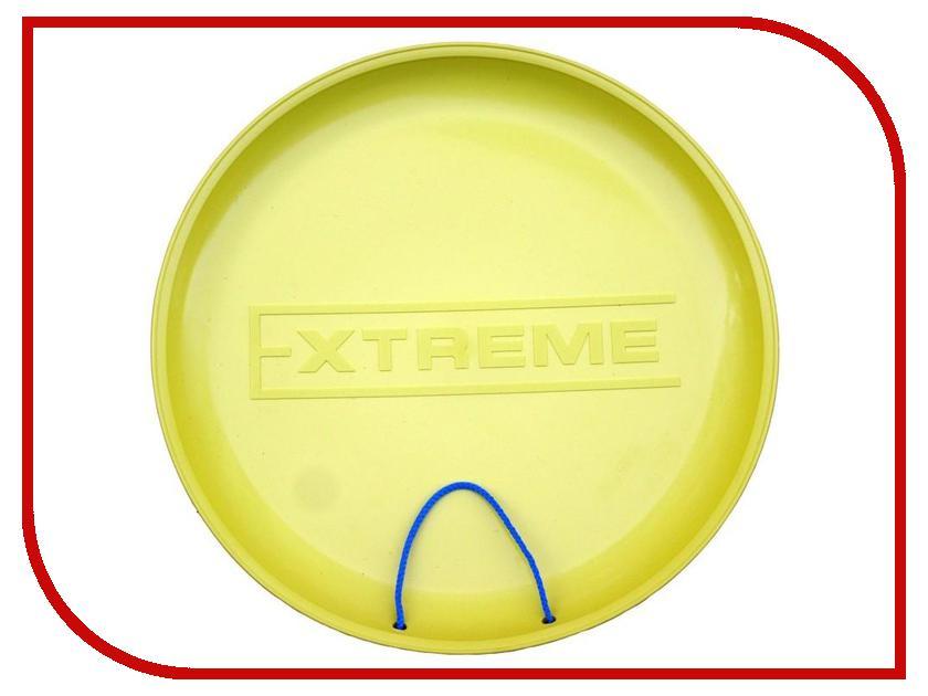 Ледянка Престиж Экстрим 42см Yellow