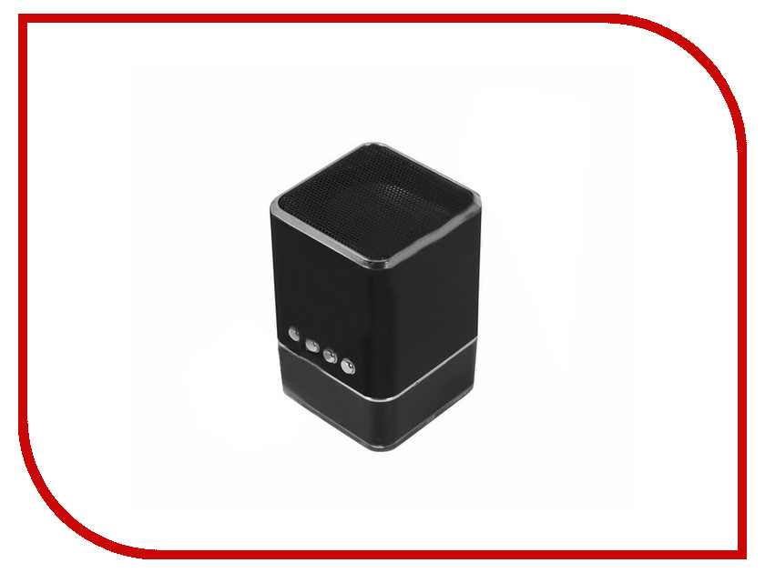 Колонка Rexant 2161 18-2161 Black<br>