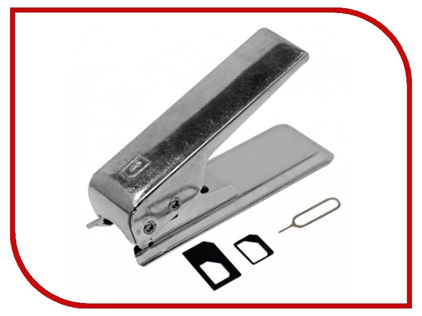 Аксессуар Rexant 40-0702 прибор для обрезания SIM карт под NanoSIM