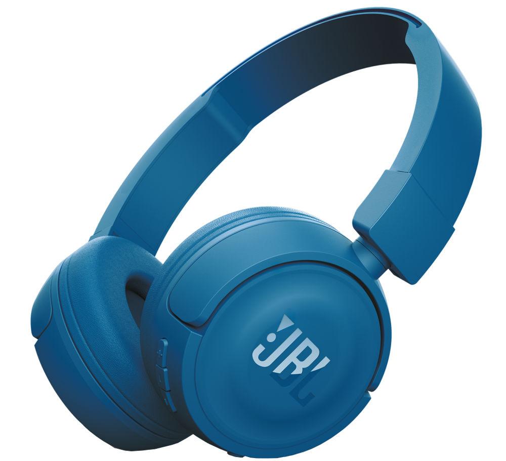 JBL T450 BT Blue недорго, оригинальная цена