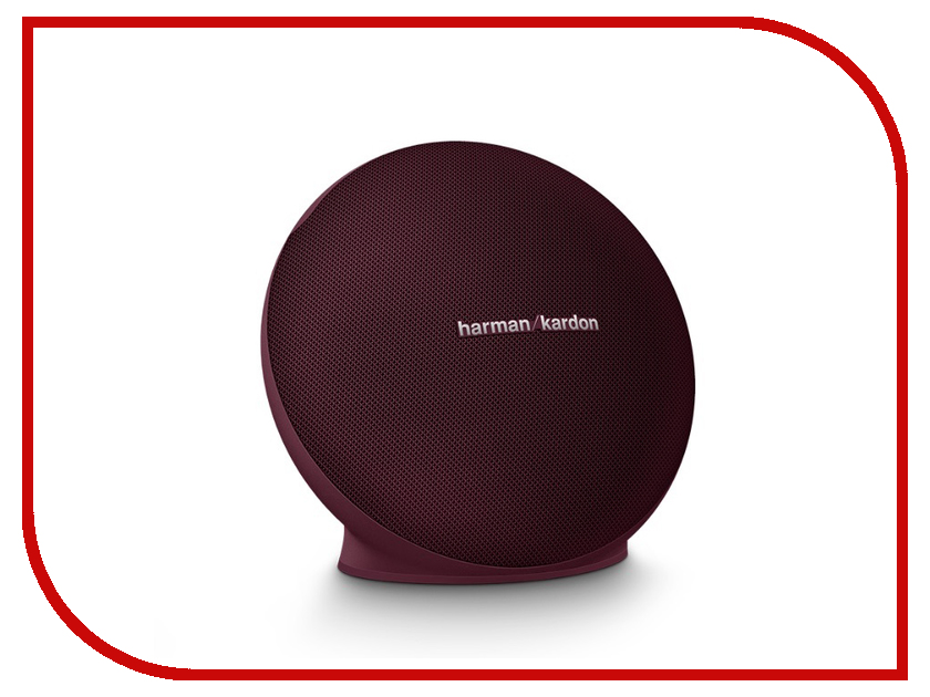 Колонка Harman Kardon Onyx Mini Red<br>