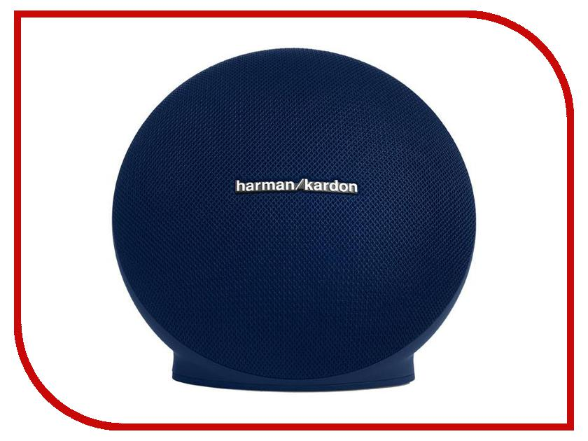 Колонка Harman Kardon Onyx Mini Blue