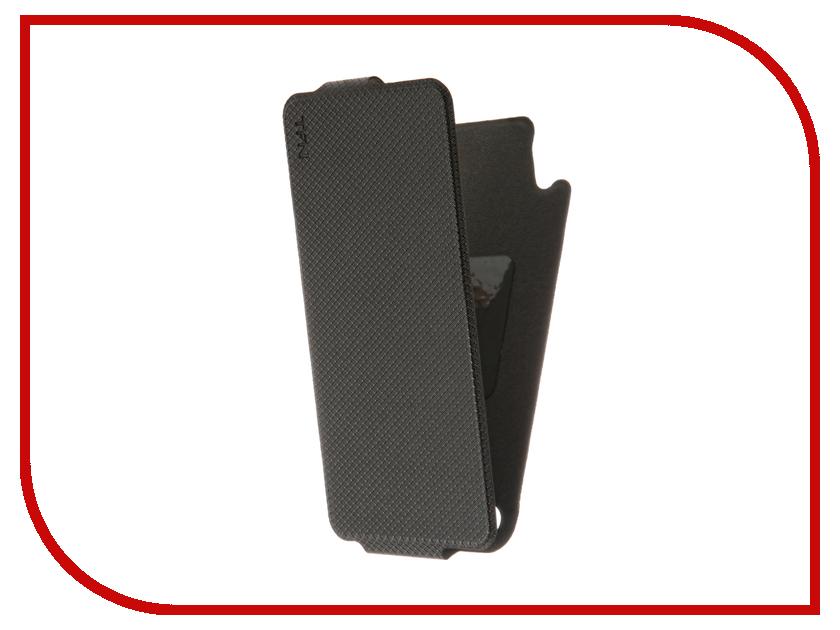 Аксессуар Чехол HTC Desire 530 TFN FlipTop Black TFN-FC-03-001PUBK2