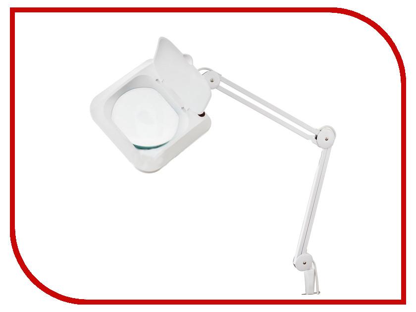 Оптическая лупа Rexant 5x White 31-0212<br>