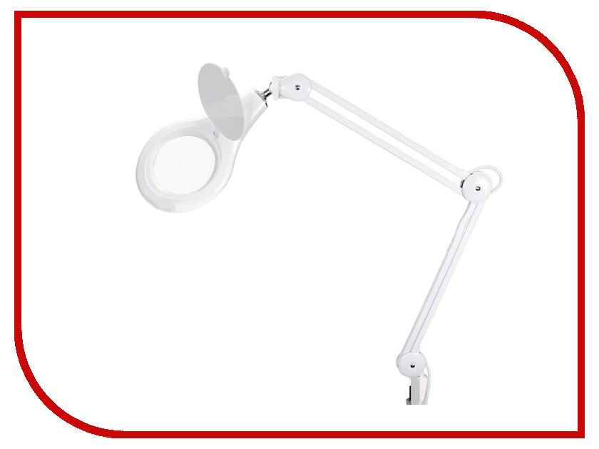 Rexant 5x с подсветкой 90 LED White 31-0403