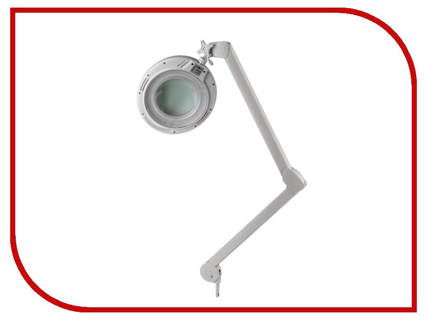 Rexant 3x с подстветкой и сенсорным регулятором 60 LED White 31-0531