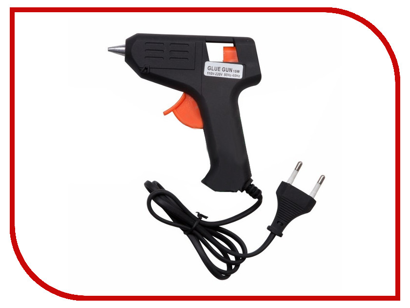 Термоклеевой пистолет ProConnect 12-0102