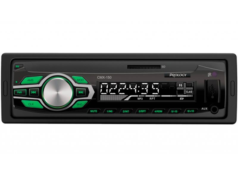 Автомагнитола Prology CMX-150 все цены