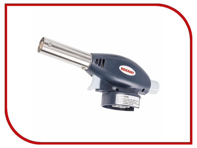 Газовая горелка Rexant GT-24 12-0024