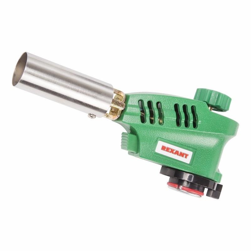 Газовая горелка Rexant GT-20 12-0020
