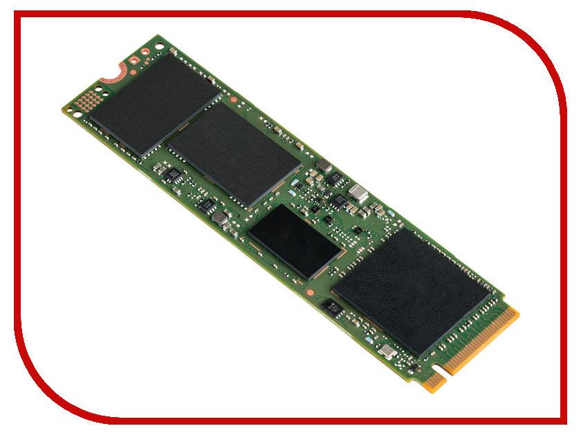 Жесткий диск 1Tb - Intel 600p Series SSDPEKKW010T7X1