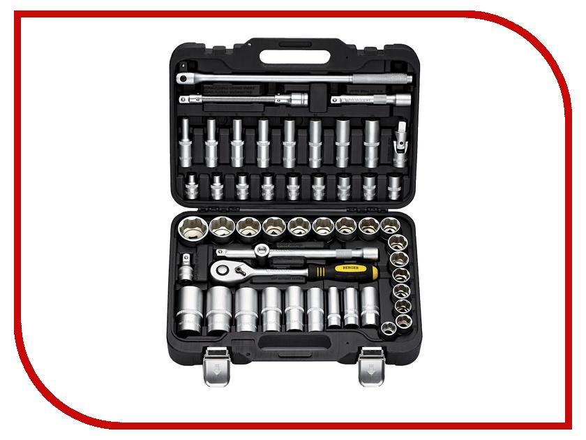 Набор инструмента Berger BG050-12<br>