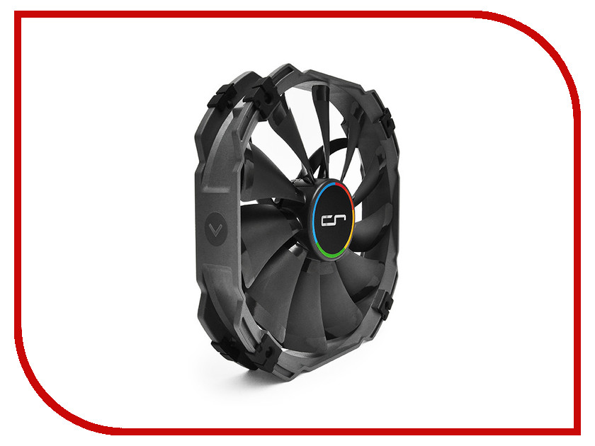 Вентилятор Cryorig XF140 700-1300rpm 140mm PWM