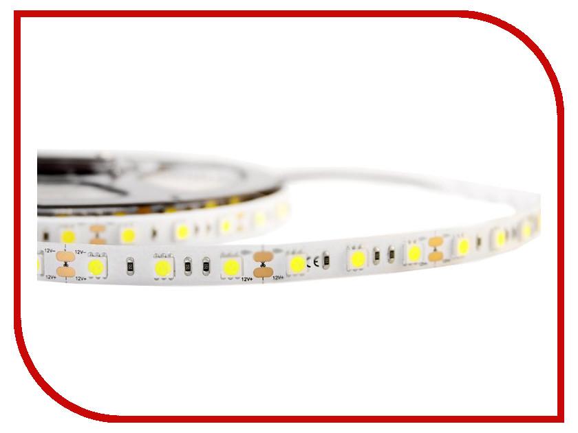 Светодиодная лента Crixled LUX LED CRS SMD5050-300-WW-N-12B
