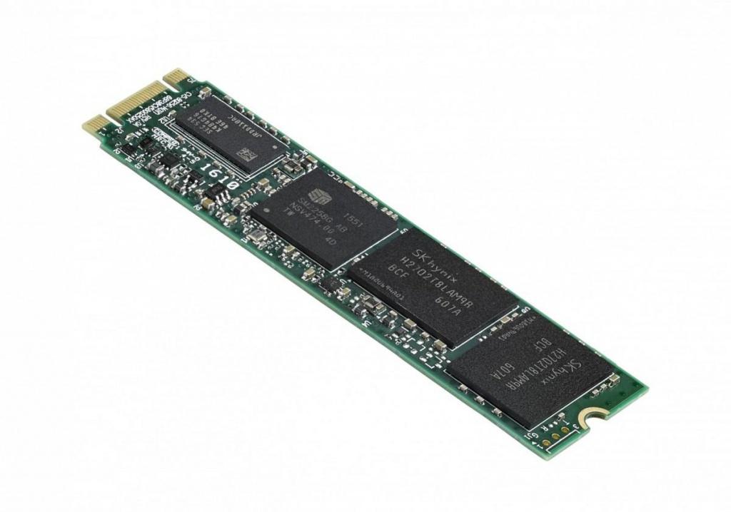 Жесткий диск 512Gb - Plextor S2G PX-512S2G все цены