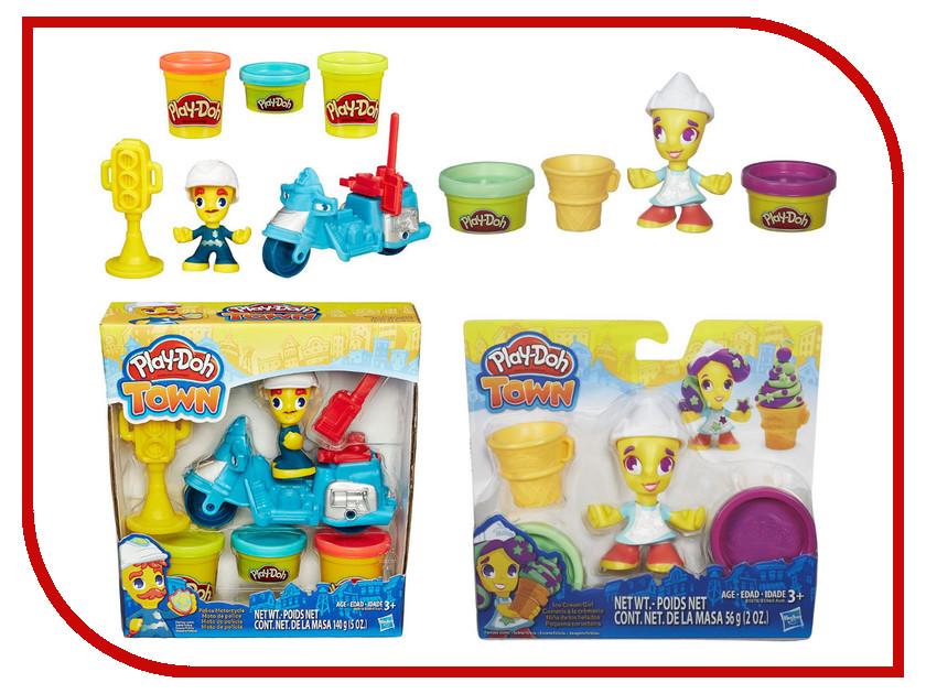 Игрушка Hasbro Play-Doh B5959N<br>