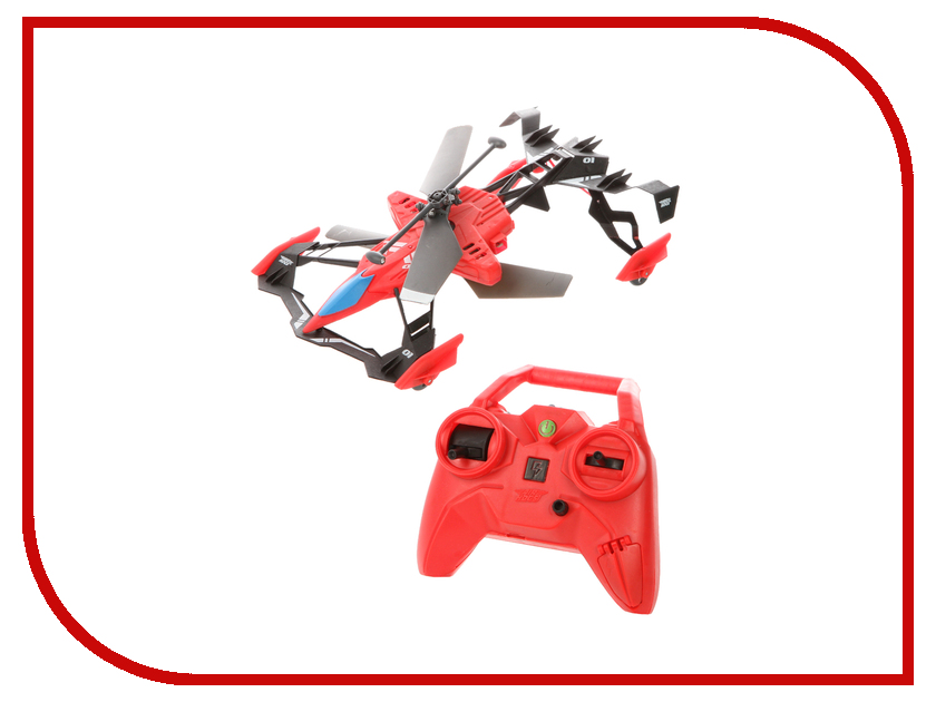 Игрушка Air Hogs Вертолёт-лезвие 44587