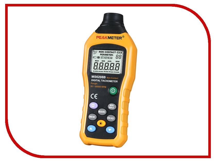 Тахометр PeakMeter MS6208B<br>