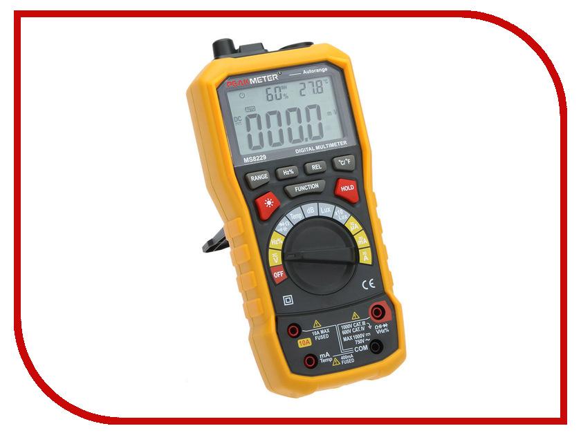 Мультиметр PeakMeter PM8229