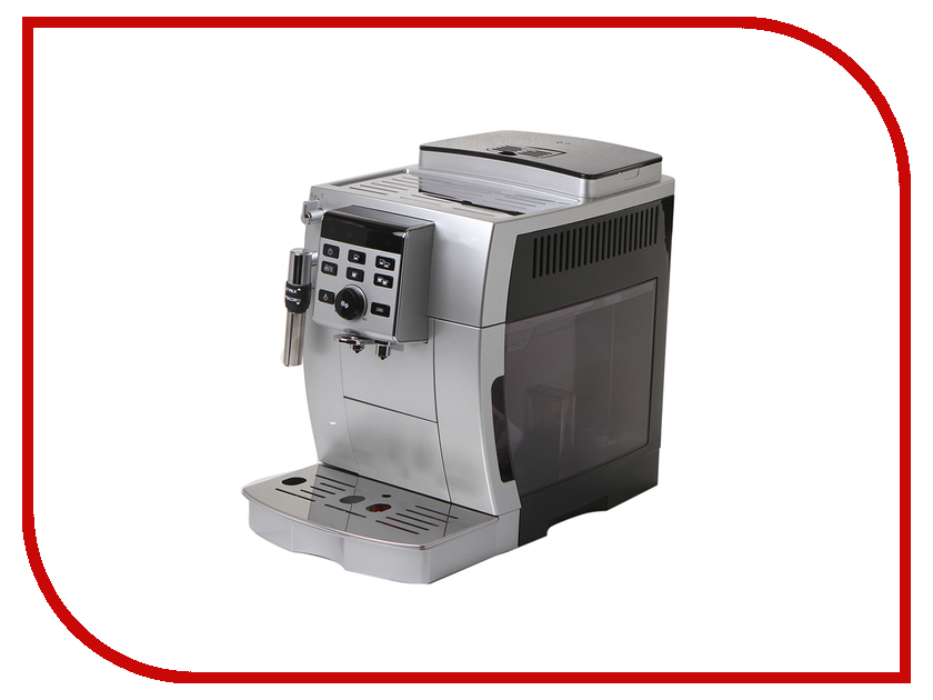 Кофемашина DeLonghi ECAM 23.120 SB кофемашина delonghi ecam 550 75 ms