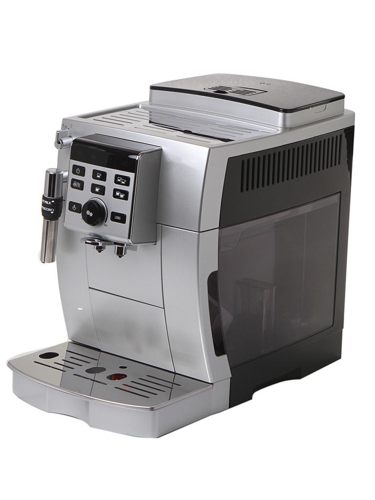 Кофемашина DeLonghi ECAM 23.120 SB цена