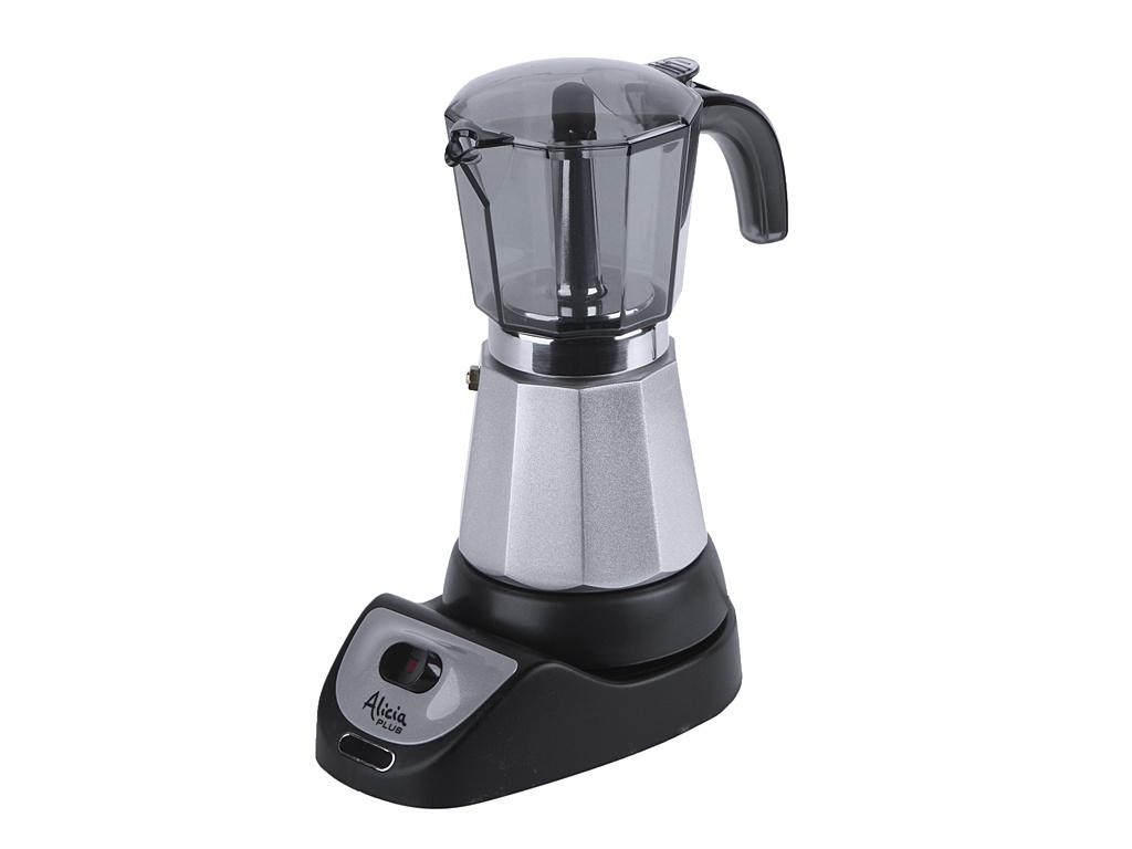 Фото - Кофеварка DeLonghi EMKM.6 кофеварка delonghi dedica style ec685 bk