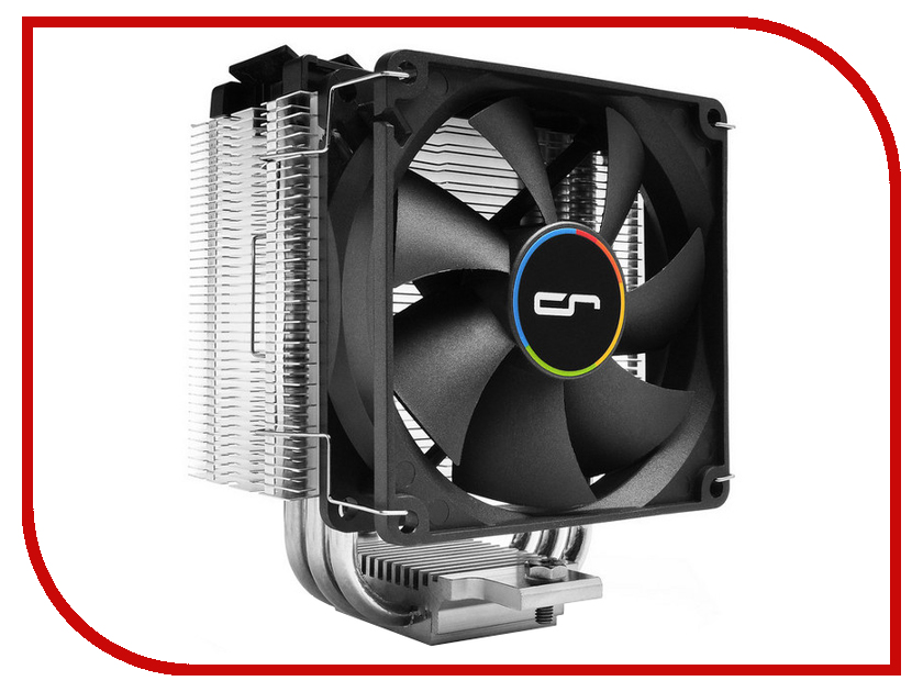 Кулер Cryorig M9 CR-M9I for Intel<br>