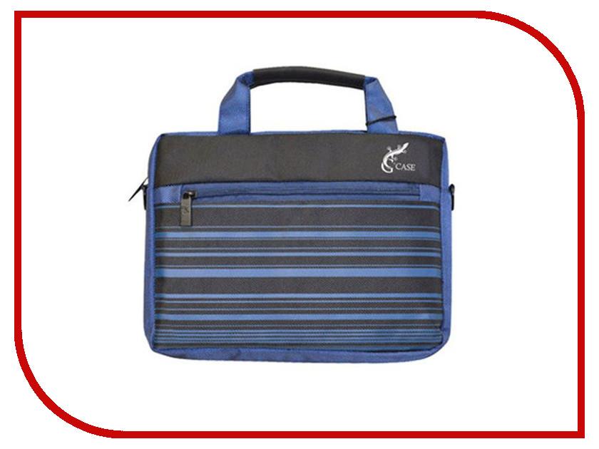 Аксессуар Сумка G-Case 10-11.6-inch Blue GG-04<br>