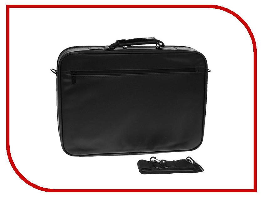 Аксессуар Сумка G-Case 15.6-inch Black GG-10