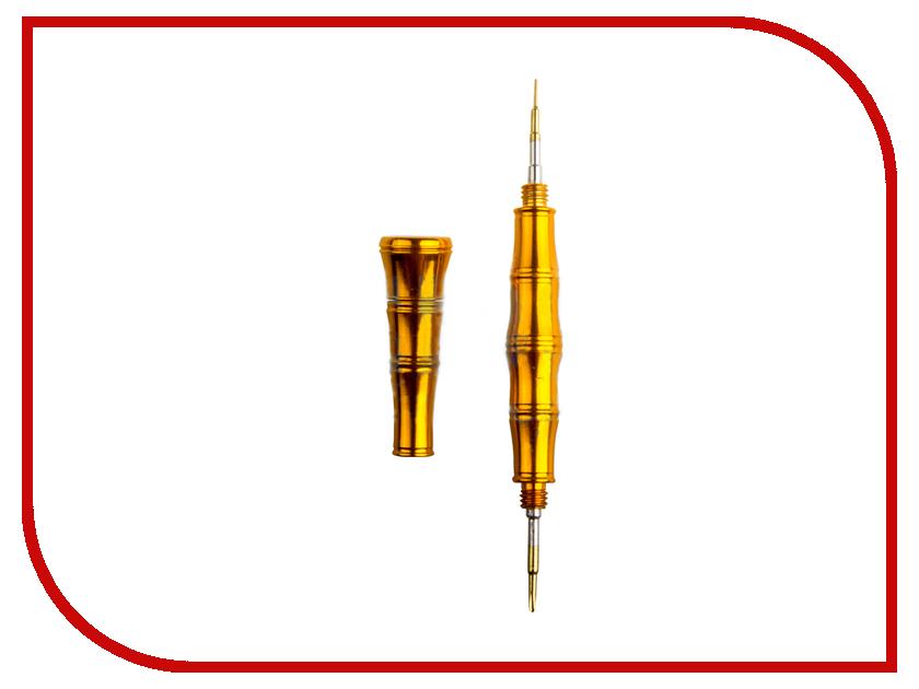 Отвертка Rexant Pentalobe 0.8/Phillips 1.5 12-4756-8