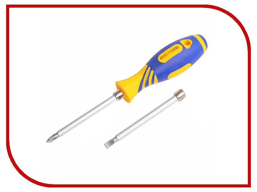 Отвертка Rexant 12-4741 нож rexant 12 4909