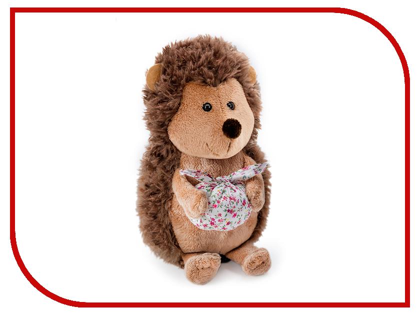 Новогодний сувенир Orange Toys Ёжик Колюнчик с узелочком 15cm OS065/15B