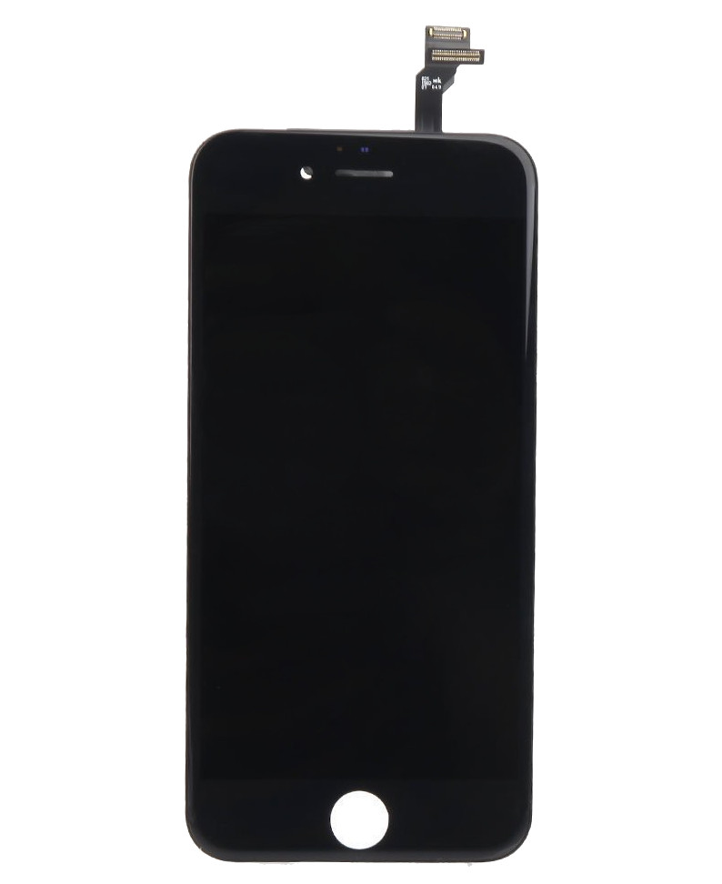 Дисплей Monitor LCD for iPhone 6 Black