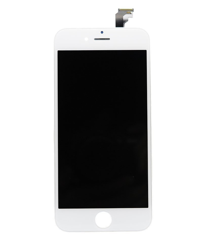 Дисплей Monitor LCD for iPhone 6 White