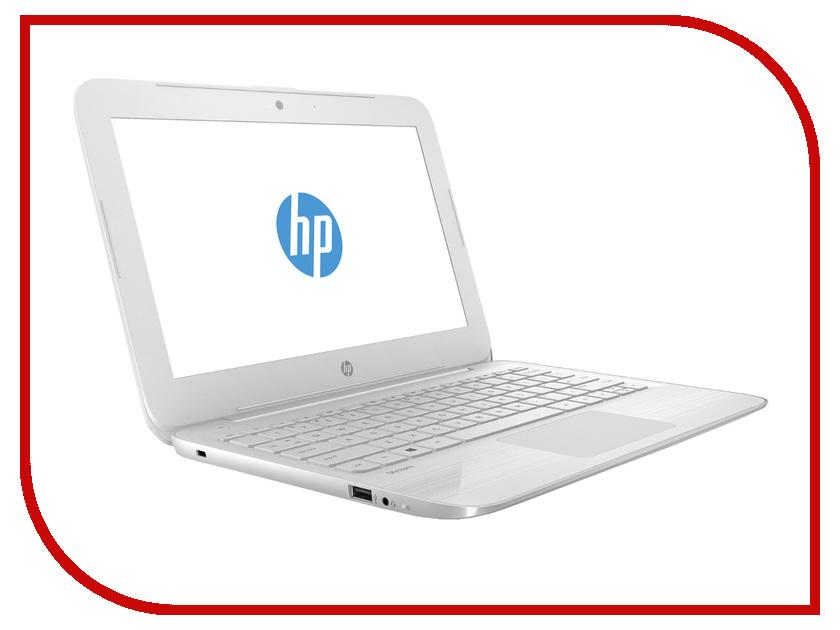 Ноутбук HP Stream 11-y007ur Y7X26EA (Intel Celeron N3050 1.6 GHz/2048Mb/32Gb SSD/No ODD/Intel HD Graphics/Wi-Fi/Bluetooth/Cam/11.6/1366x768/Windows 10)