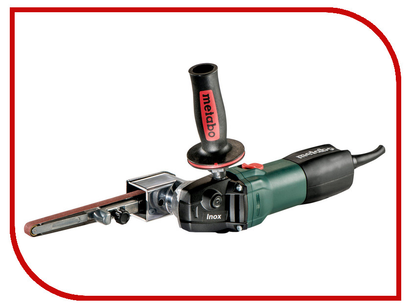 Шлифовальная машина Metabo BFE 9-20 6-19mm 602244000
