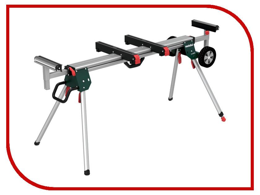 Аксессуар Подставка для торцовочной пилы Metabo KSU 401 629006000 аксессуар стол для торцовочной пилы makita deawst06