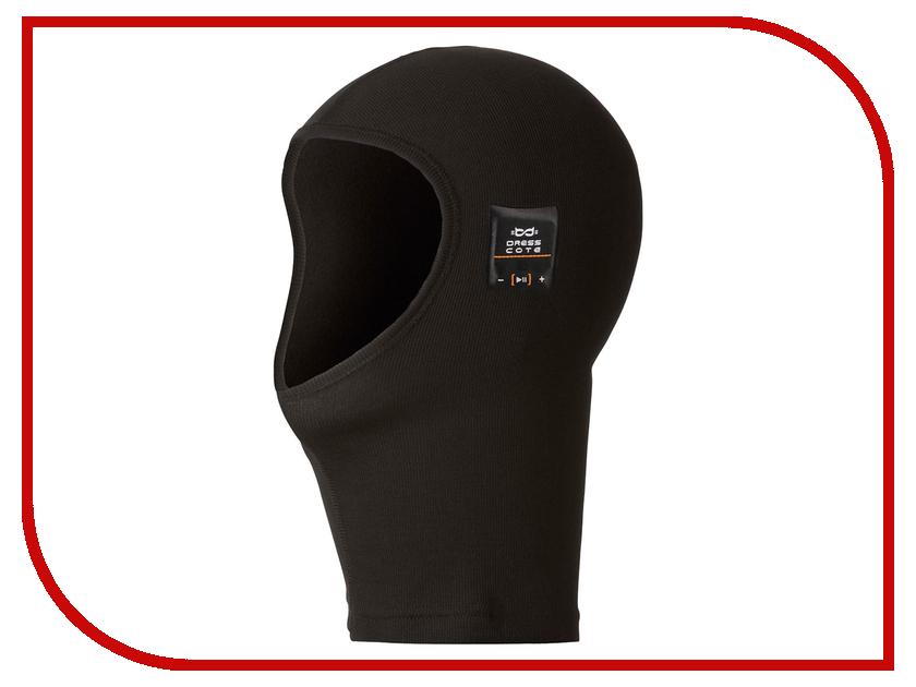 Гарнитура DressCote Hatsonic Ski Mask Black 1-8-021<br>