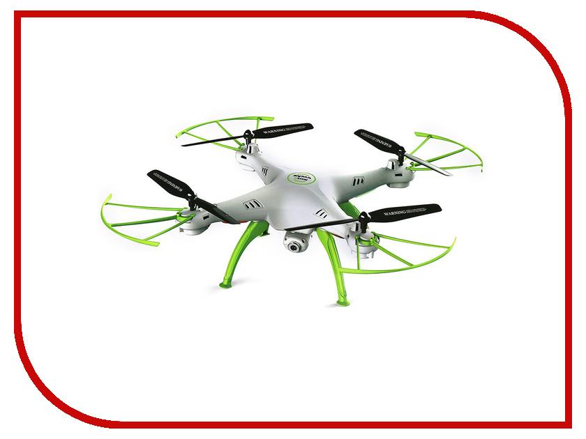 Квадрокоптер Syma X5HW White