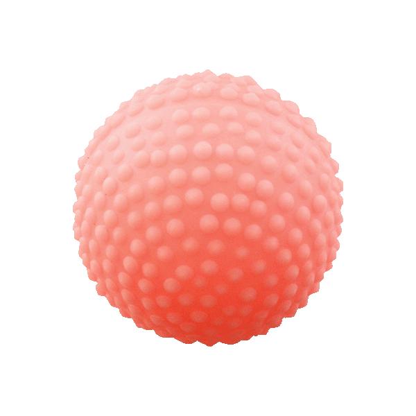 Мяч игольчатый Зооник №3 82мм СИ72