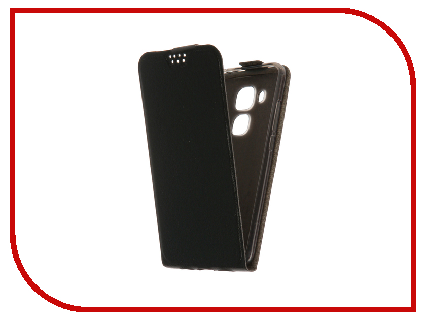 Аксессуар Чехол Xiaomi Redmi Pro SkinBox Slim Black T-F-XRP<br>
