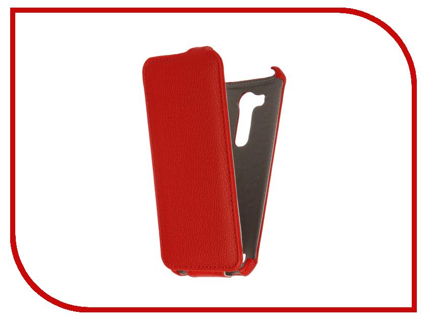 Аксессуар Чехол ASUS Zenfone Go ZB450KL Zibelino Classico Red ZCL-ASU-ZB450KL-RED аксессуар чехол asus zenfone 3 ze520kl zibelino classico zcl asu ze520kl blk