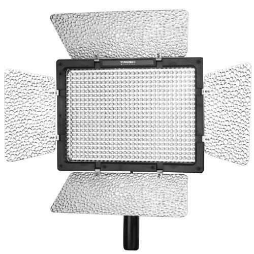 лучшая цена Накамерный свет YongNuo LED YN-600L II 5500k