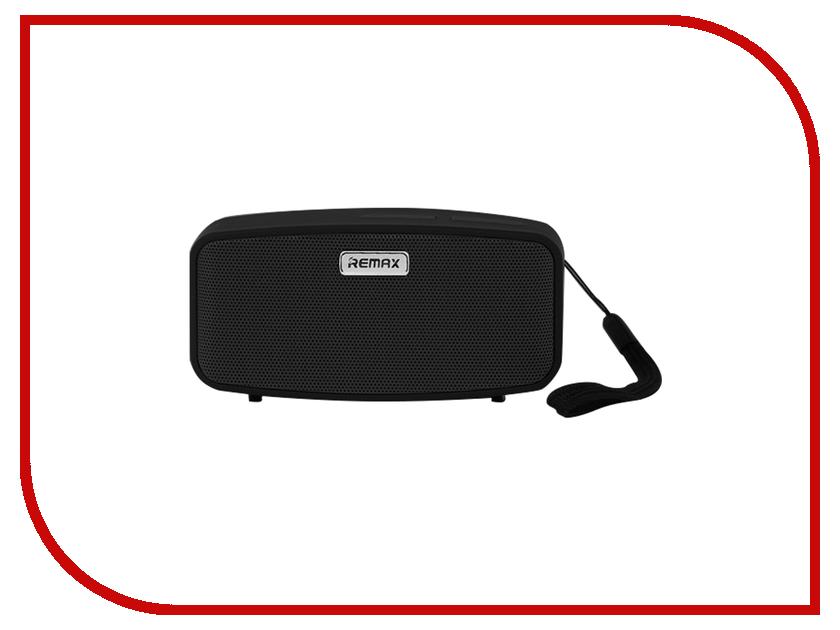 Колонка Remax RM-M1 Black 09114 аксессуар remax 3 5mm share jack cable rm 000199