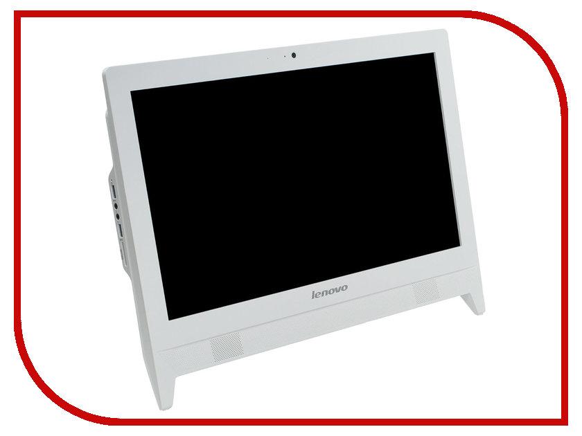 Моноблок Lenovo C20-00 F0BB00RLRK (Intel Pentium J3710 1.6 GHz/4096Mb/500Gb/DVD-RW/nVidia GeForce GT 920A 1024Mb/19.5/1600x900/Windows 10)