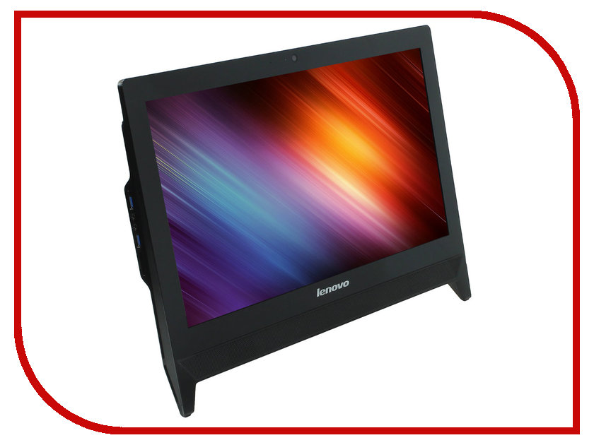 Моноблок Lenovo C20-00 F0BB00T9RK (Intel Pentium J3710 1.6 GHz/4096Mb/500Gb/DVD-RW/Intel HD Graphics/19.5/1600x900/DOS)