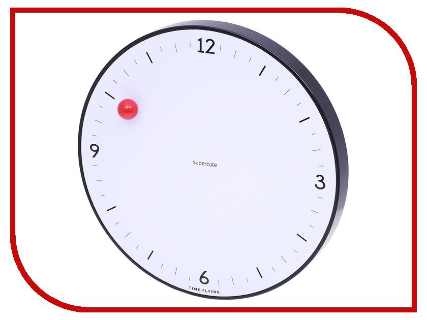 Часы Supercute с магнитным циферблатом