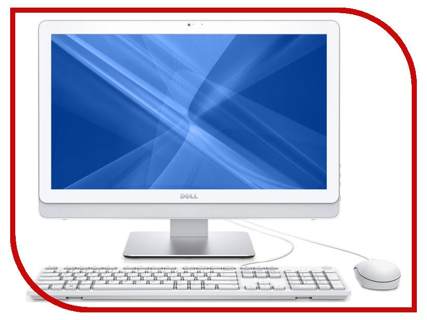 Моноблок Dell Inspiron 3263 3263-0700 Intel Core i3-6100U 2.3 GHz/4096Mb/1Tb/No ODD/AMD Radeon R5 M335 2048Mb/Wi-Fi/Bluetooth/Cam/21.5/1920x1080/Windows 10 64-bit<br>